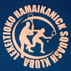 Lekeitioko Hamaikanik Squash Club